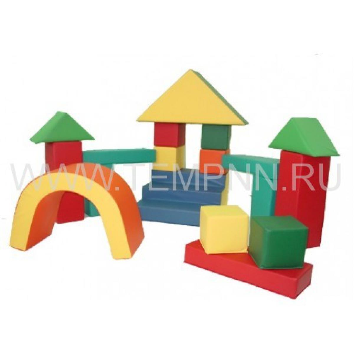 Схемы для детских построек