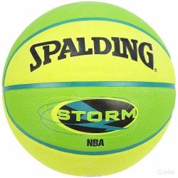 Мяч Баскетбольный Spalding Nba Storm №7