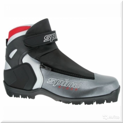 Ботинки лыжные SNS Spine Rider (295) синт.