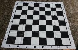 Доска шахматная винил 175х175 см