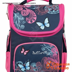 Ранец Berlingo Butterflies 038034