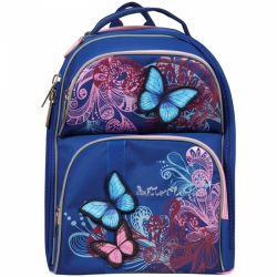 Ранец Berlingo Butterfly 038041