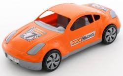 Автомобиль Юпитер-спорт гоночный