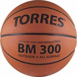 Мяч б/б Torres ВМ300