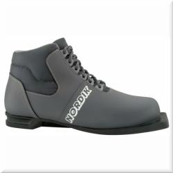 Лыжные ботинки Spine NN75 Nordik (синт)