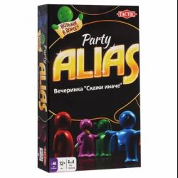 Алиас Вечеринка: ALIAS Party (компактная)
