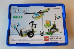 Базовый набор LEGO Education WeDo 2.0 45300