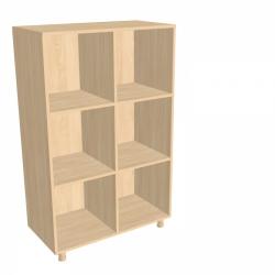 Шкаф-стеллаж